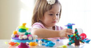 10 Toddler Craft Ideas