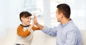 How Can I get My Step-Children To Respect My Rules?