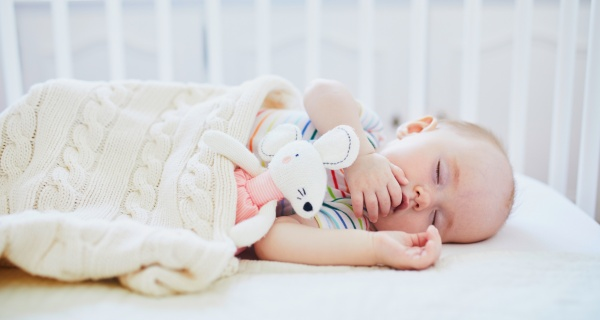 Sleep safety for newborn babies