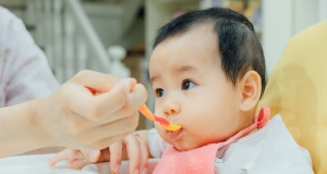Weaning: What foods to start with